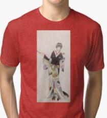 Pokemon Trainer Tri-blend T-Shirt