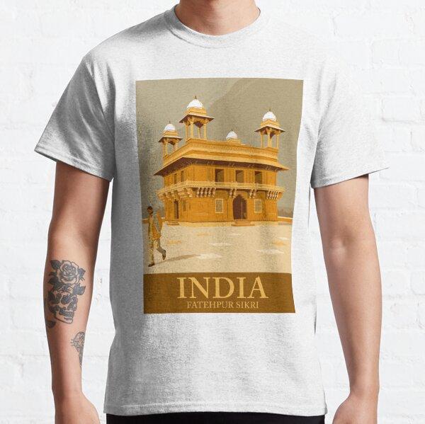 Fatehpur Sikri, India Classic T-Shirt