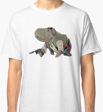 Hans O. Low Classic T-Shirt