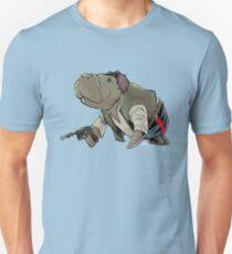 Hans O. Low Unisex T-Shirt