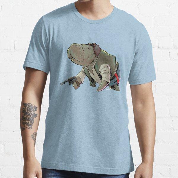 Hans O. Low Essential T-Shirt