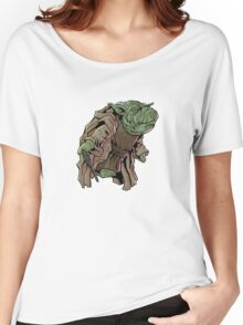 Yoda 2 Women's Relaxed Fit T-Shirt