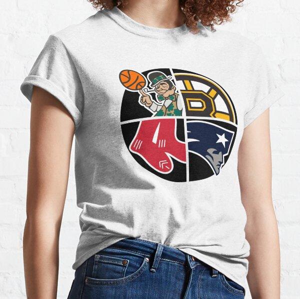 Boston Sports Teams Classic T-Shirt