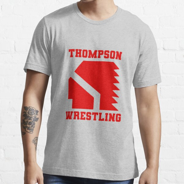 Thompson Wrestling / Vision Quest / Matthew Modine Essential T-Shirt