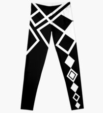 Sword Demon Leggings Leggings