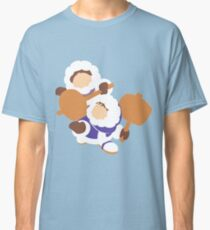 Smash Bros - Ice Climbers Classic T-Shirt