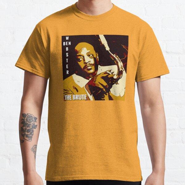 Ben Webster Classic T-Shirt