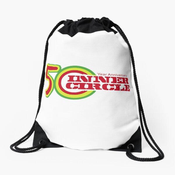Inner Birthday Drawstring Bag