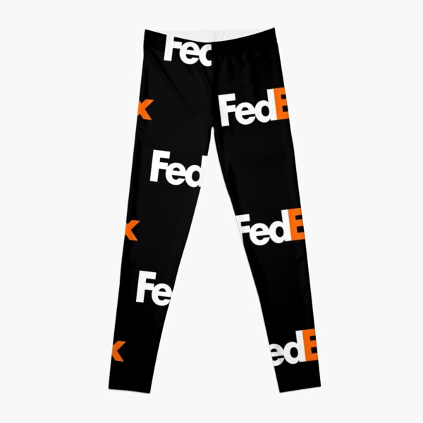 Discover Cool Fedex Leggings