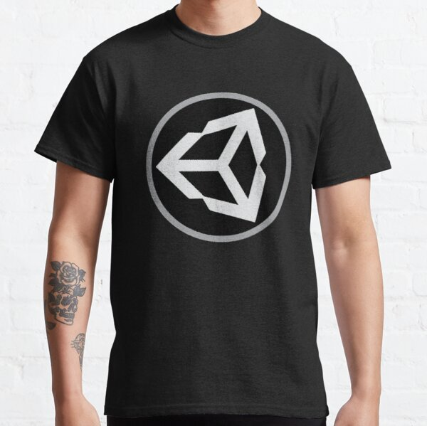 Unity 3D - Unity3D Classic T-Shirt