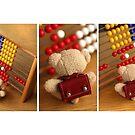 Math Adventures For Little Bears | Das kleine Mathegenie by SmoothBreeze7