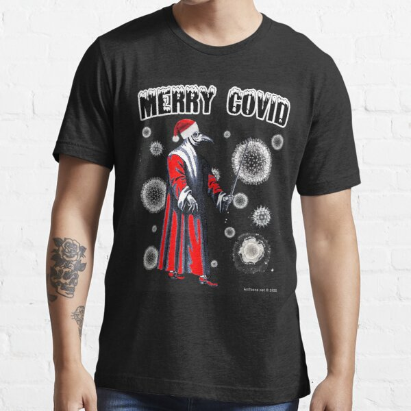 Merry Covid Essential T-Shirt