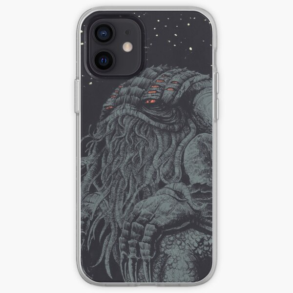 In His House iPhone Soft Case