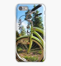 Cruiser iPhone Case/Skin