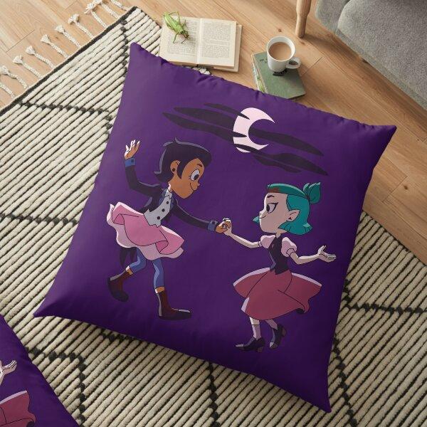 Lumity Dance Floor Pillow