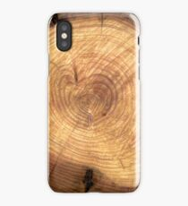 Inside a cypress iPhone Case/Skin