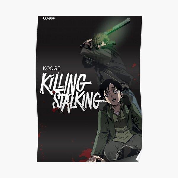 ✨Killing Stalking Poster✨ Poster