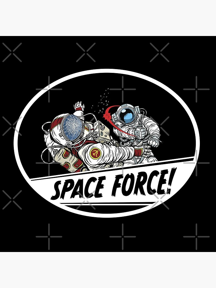 United States Space Force by 461VCC