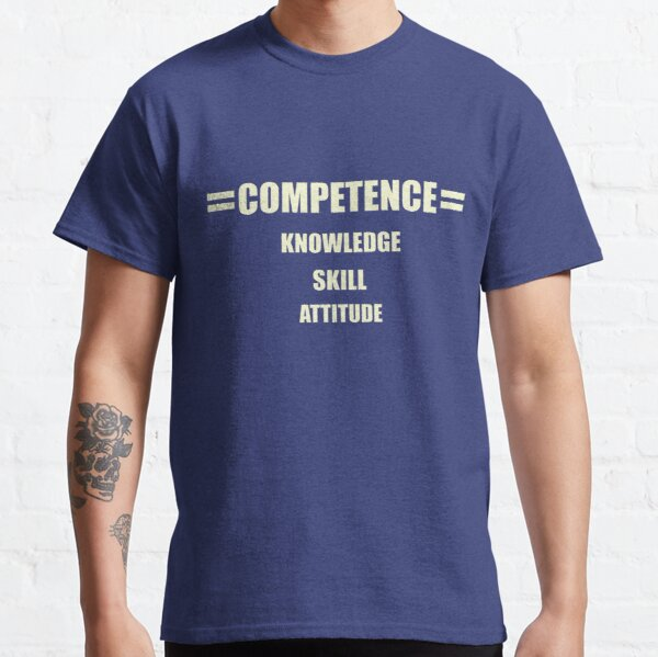 Kompetenz Kani Classic T-Shirt