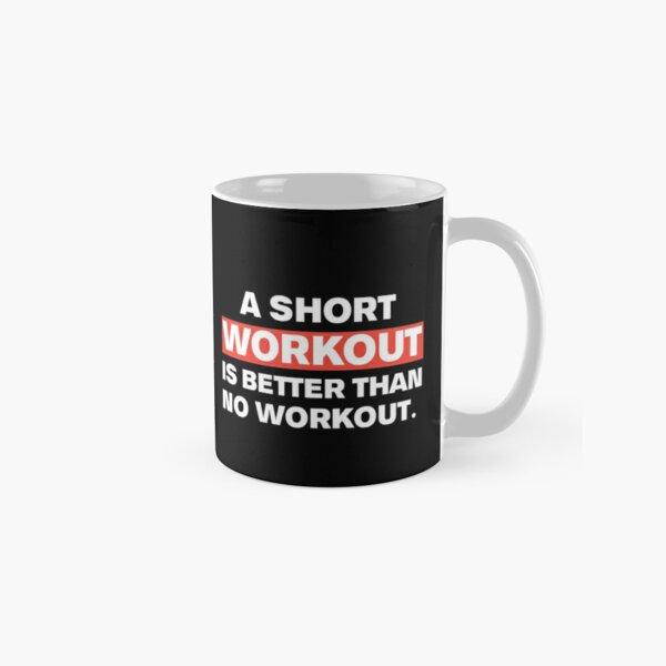 Aerobics Classic Mug