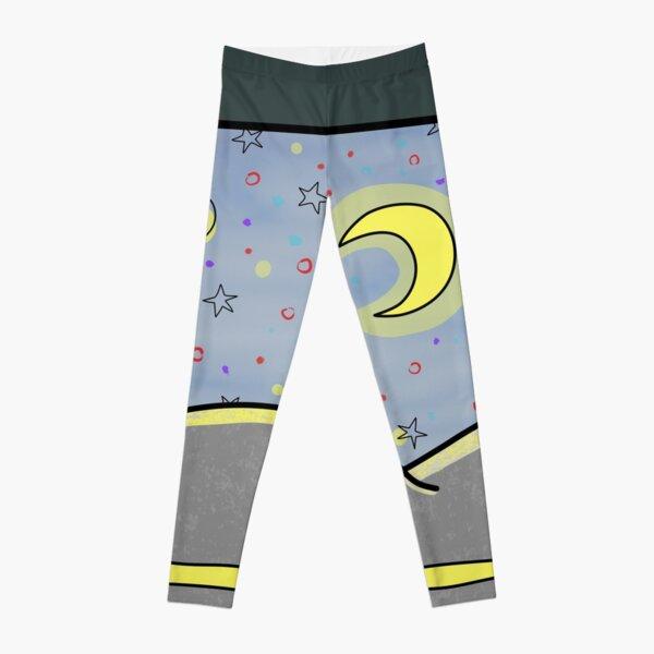 Starry Starry Night Leggings