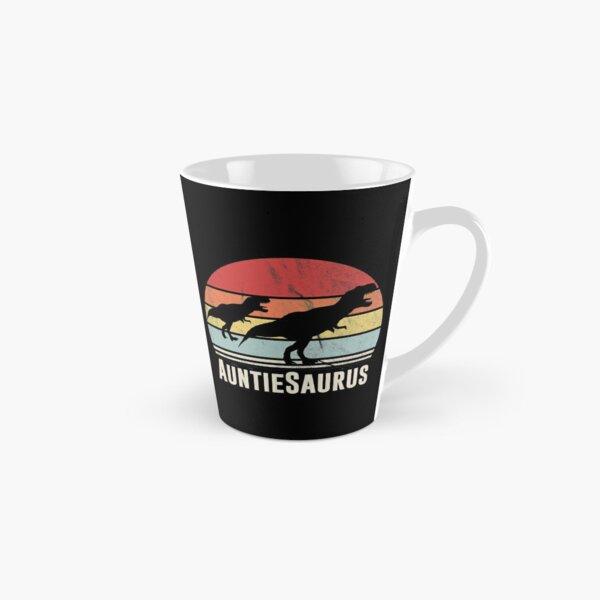 Aunti Mug Dinosaure aunti Saurus comme Un normal papa mais plus beau
