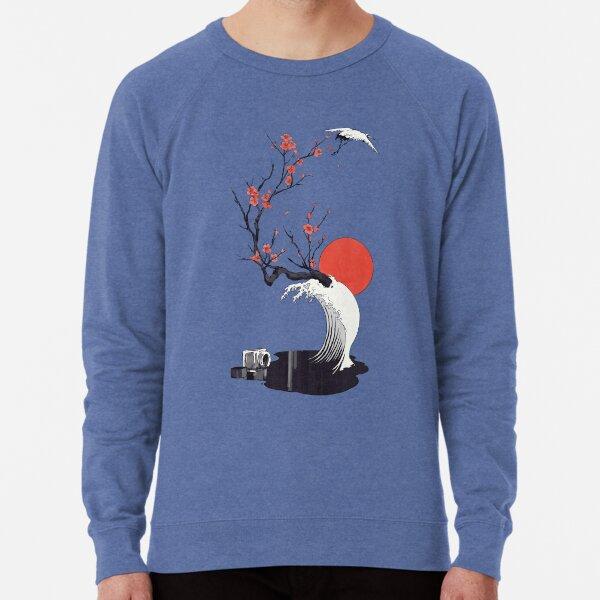 Accident Lightweight Sweatshirt