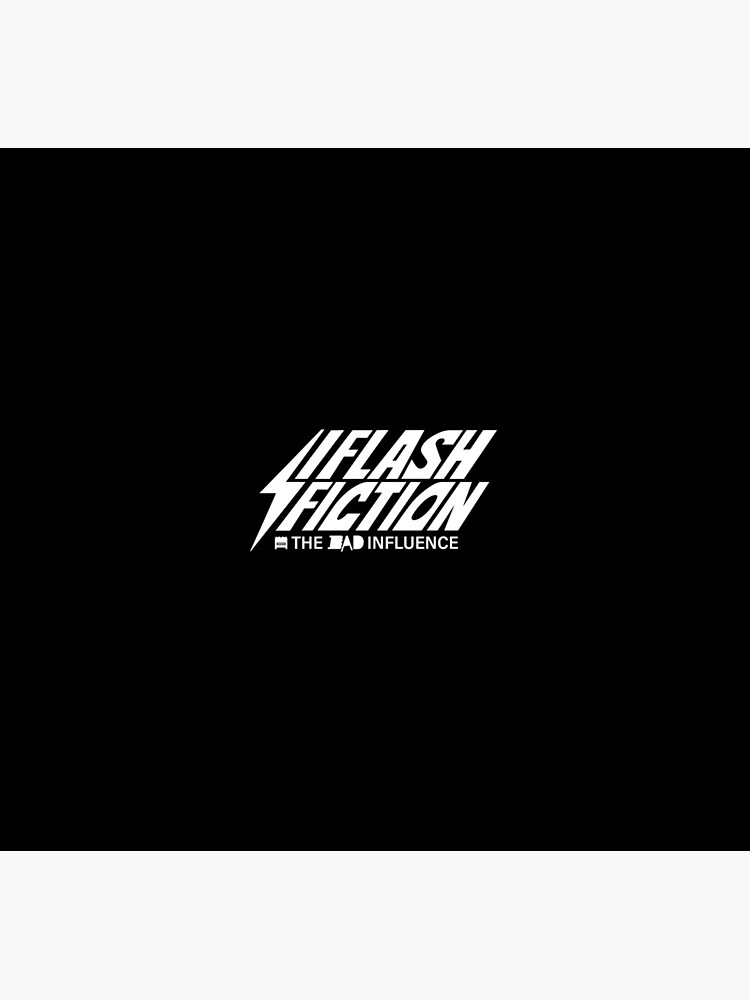 I Flash Fiction by ReubenSalsa