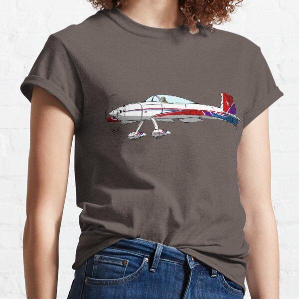 RV8 N801MC Classic T-Shirt