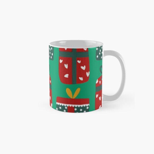 christmas Classic Mug