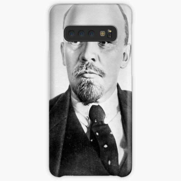 Vladimir Lenin. Vladimir Ilyich Ulyanov, better known by his alias Lenin, was a Russian revolutionary, politician, and political theorist. Samsung Galaxy Snap Case