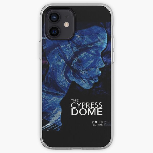 The Cypress Dome Issue 29 iPhone Soft Case