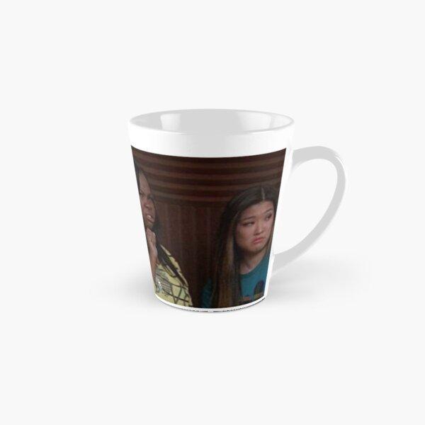 YOU'RE ALL MINORITIES! YOU'RE IN THE GLEE CLUB! Tall Mug