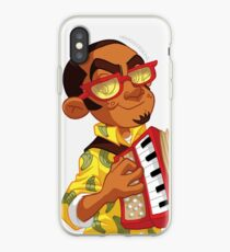 Dominican - Accordion Hero iPhone Case