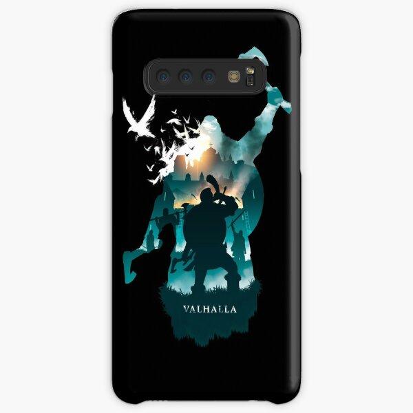 Viking Siege! Samsung Galaxy Snap Case