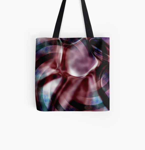 Rehot Fatigué All Over Print Tote Bag