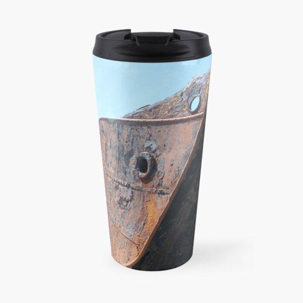 Inis Oirr Aran Islands Travel Mug