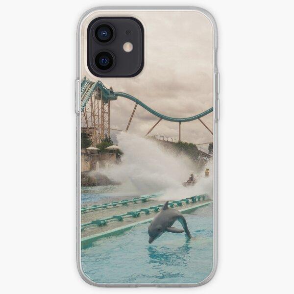 Coque iPhone « Europa Park Coaster Trains Design », par ...
