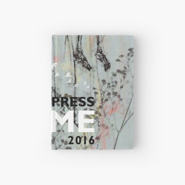 The Cypress Dome Issue 27 Hardcover Journal