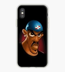 Dominican iPhone Case