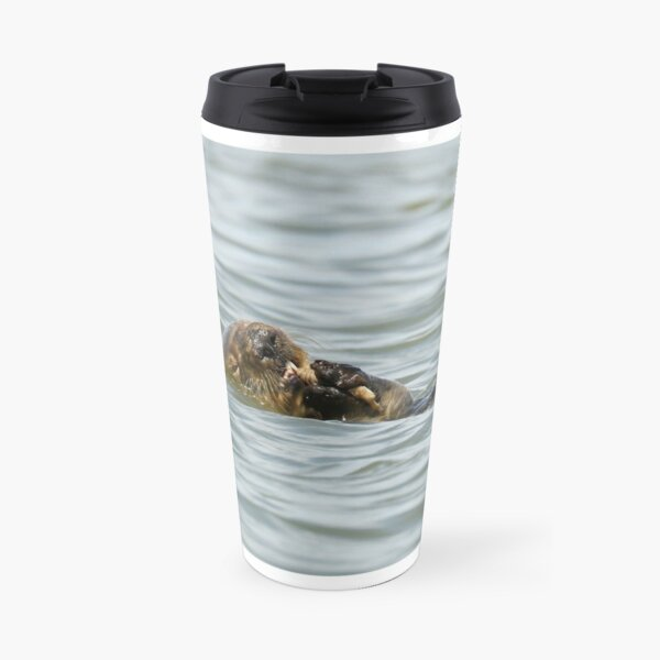 Mealtime Travel Mug