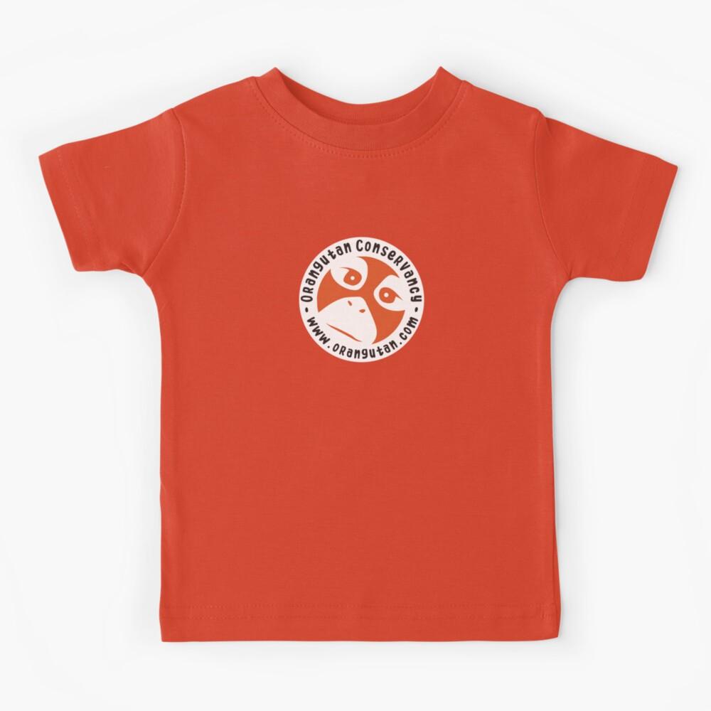 OC Logo (Filled) Kids T-Shirt