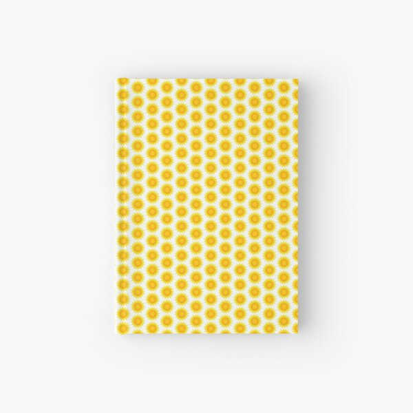 Tons of Suns Hardcover Journal