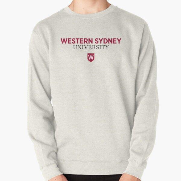 Western Sydney University Pullover Sweatshirt