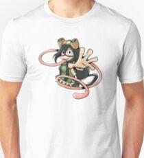 Asui Tsuyu Unisex T-Shirt
