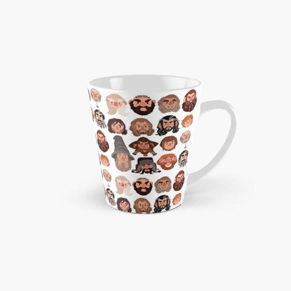 Un joyeux rassemblement Mug long