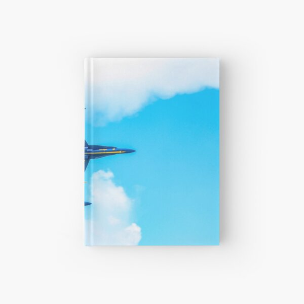 Blue Angel Diamond Perfection Hardcover Journal
