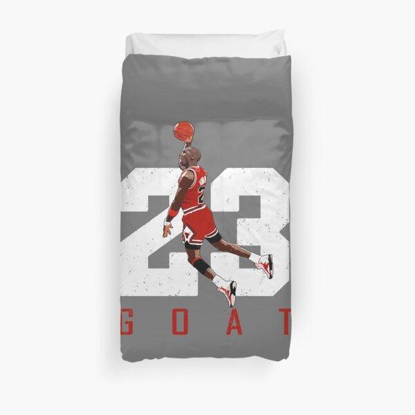 Michael Jordan 23 Funda nórdica