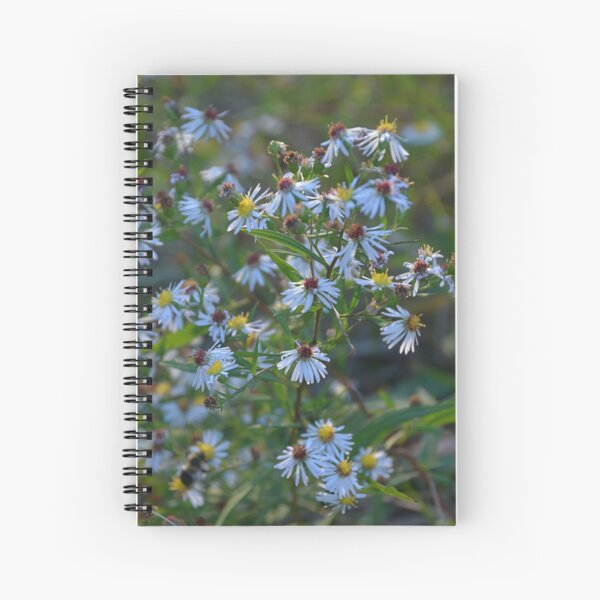 You're in the Weeds Spiral Notebook