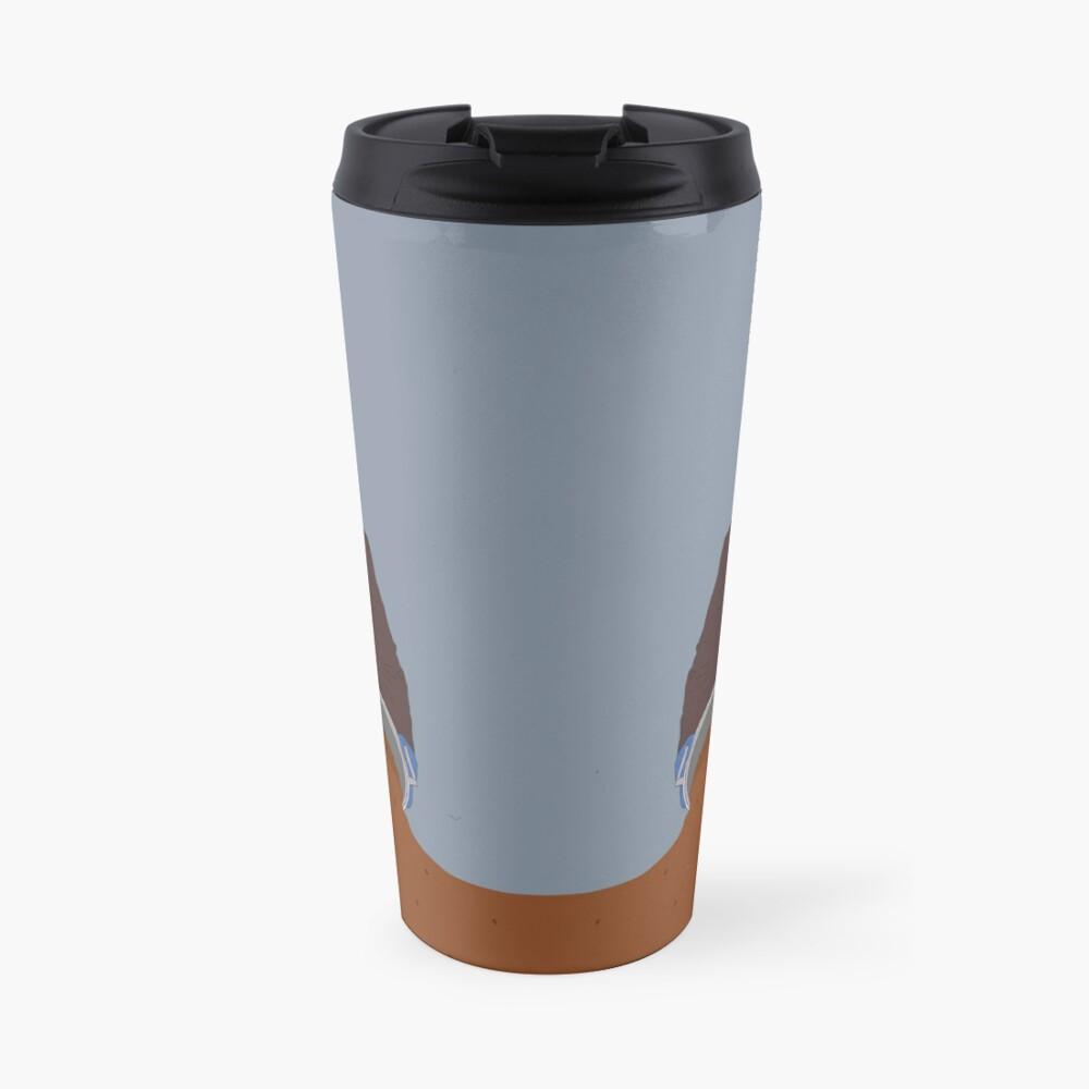 Kevin's famous chili Travel Mug